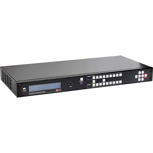 TV One C2-3350A Universal I/O Seamless Switcher