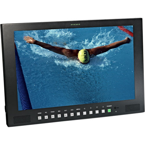 TV One LM-1750HD HDTV Color Monitor