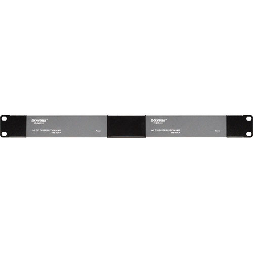 TV One RT220 Single/Dual Rackmount Frame C2-1000, C2-2000, S2