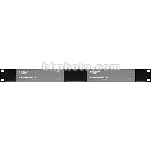 TV One RM-230 Rackmount Kit - for 1T-C2-100/200 Series Equipment