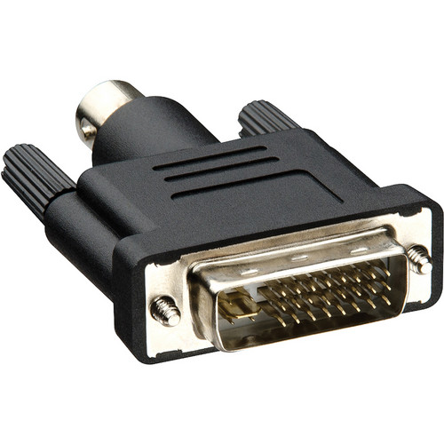 TV One DVI Male to BNC Female Adapter