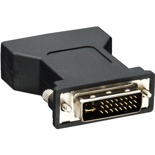 TV One DVI-to-DIN S-Video Adapter