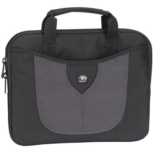 Tamrac 1701 Superlight Computer Sleeve 10 (Black with Gray)