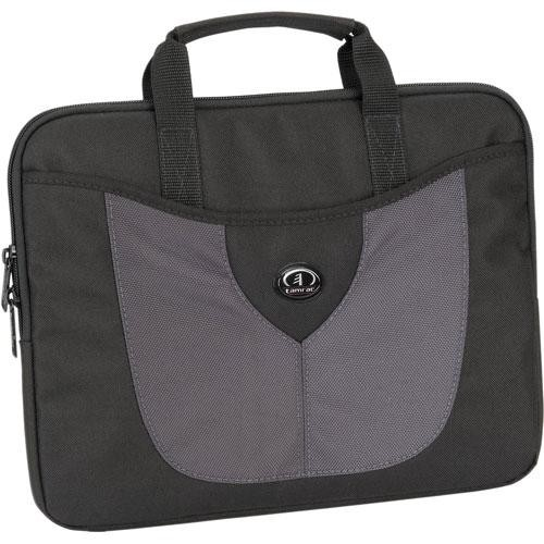 Tamrac 1703 Superlight Computer Sleeve 13 (Black with Gray)