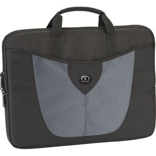 Tamrac 1705 Superlight Computer Sleeve 15 (Black with Gray)