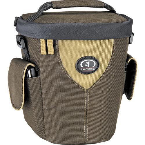 Tamrac 3330 Aero Zoom 30 Bag (Brown and Tan)