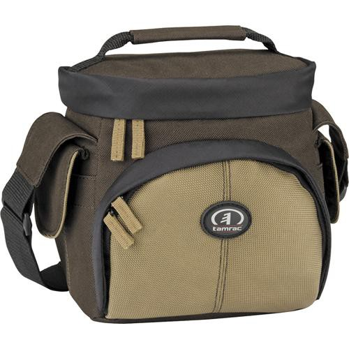 Tamrac 3340 Aero 40 Camera Bag (Brown and Tan)