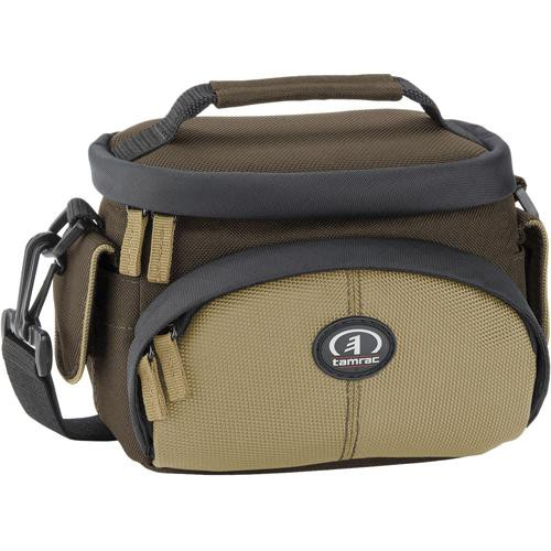 Tamrac 3365 Aero 65 Video/Photo Bag (Brown and Tan)