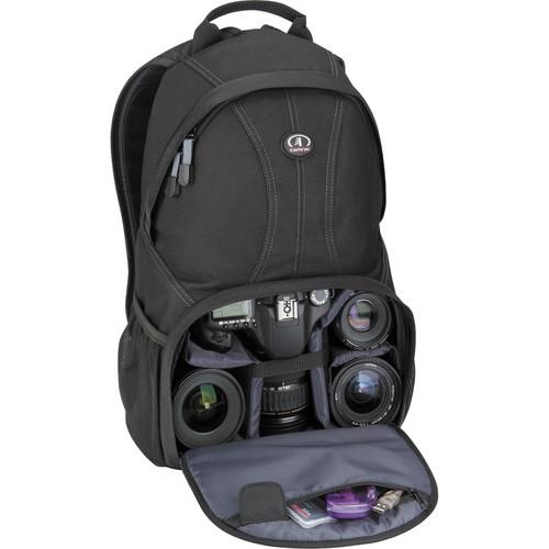 Tamrac 3370 Aero 70 Photo Backpack (Black)