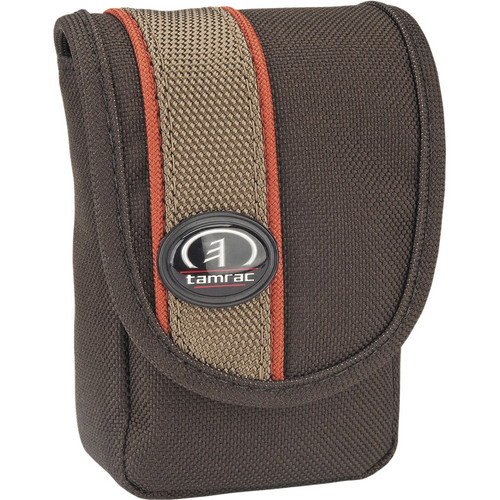 Tamrac Rally Digital 13 Digital Compact Camera Pouch (Brown/Tan)