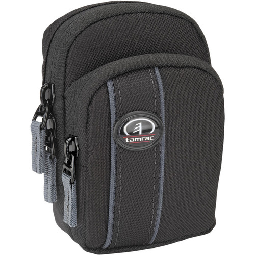 Tamrac 3415 Rally Digital 15 Compact Camera Case (Black)