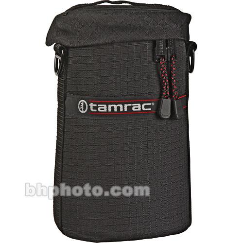 Tamrac 344 Lens Case, Medium (Black)
