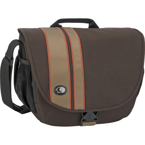 Tamrac 3445 Rally 5 Camera/Netbook/iPad Bag (Brown with Tan)