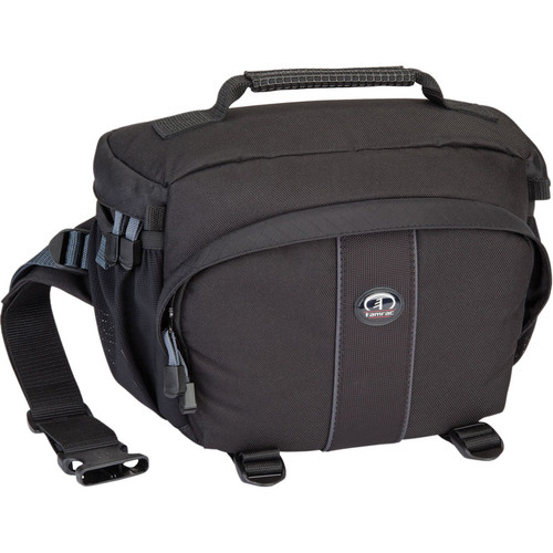 Tamrac Rally 58 Hip Pack (Black)