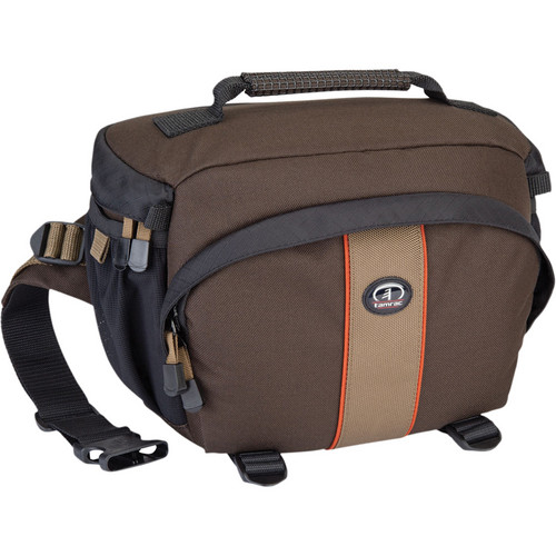 Tamrac Rally 58 Hip Pack (Brown/Tan)