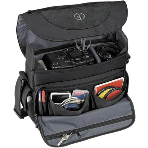 Tamrac 3537 Express 7 Camera Bag (Black)