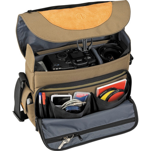 Tamrac 3537 Express 7 Camera Bag (Khaki)