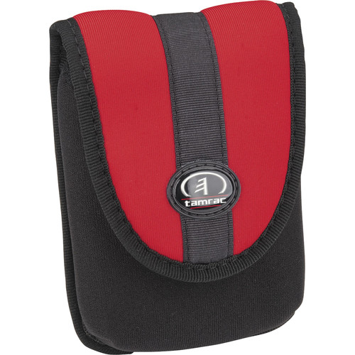 Tamrac 3821 Neo's Digital 21 Camera Bag (Red)