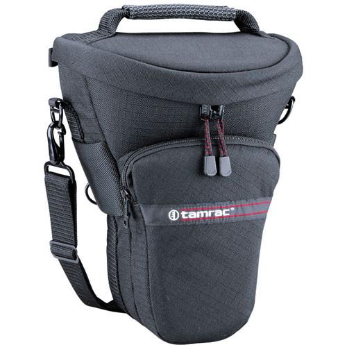 Tamrac 519 Pro- Zoom Pak Bag (Black)