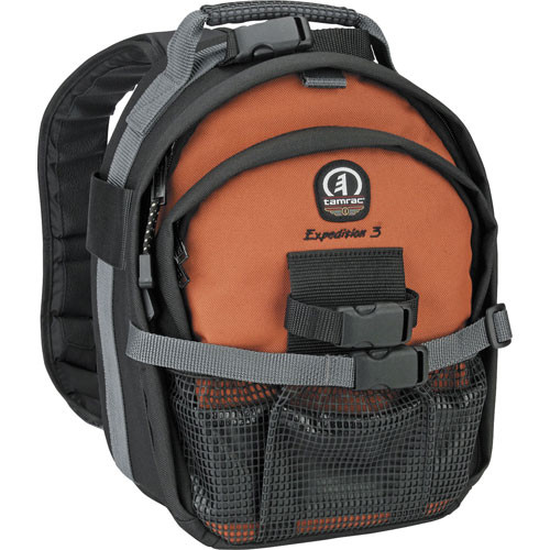 Tamrac 5273 Expedition 3 Backpack (Rust)