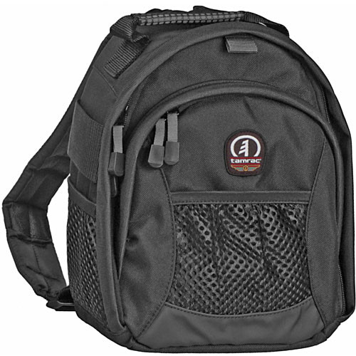 Tamrac 5371 Travel Pack 71 Backpack (Black)