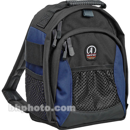 Tamrac 5371 Travel Pack 71 Backpack (Blue)