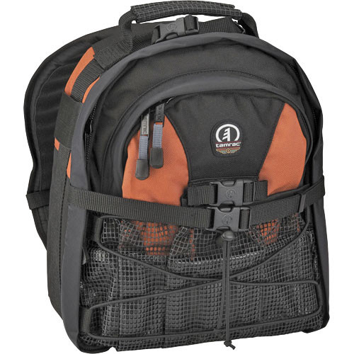Tamrac 5374 Adventure 74 Backpack (Rust/Black)