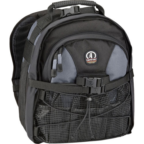 Tamrac 5374 Adventure 74 Backpack (Gray/Black)