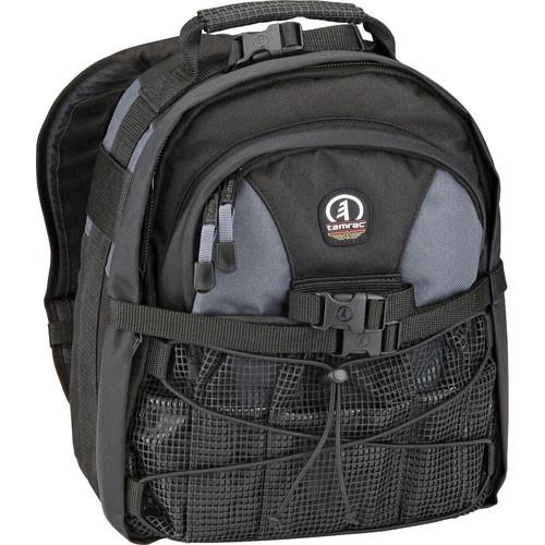 Tamrac 5374 Adventure 74 Backpack (Gray/Black)