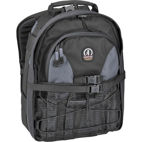 Tamrac 5375 Adventure 75 Backpack (Gray/Black)