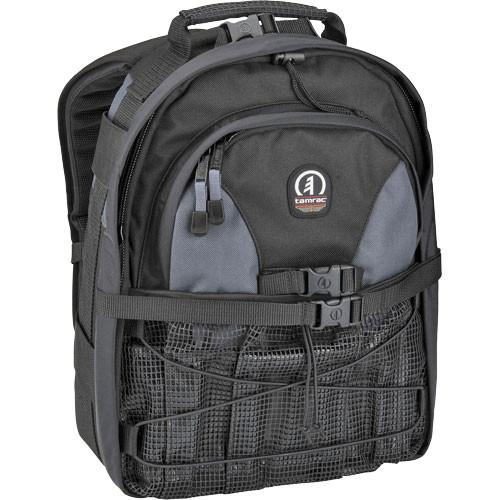 Tamrac 5375 Adventure 75 Backpack (Gray/Black)