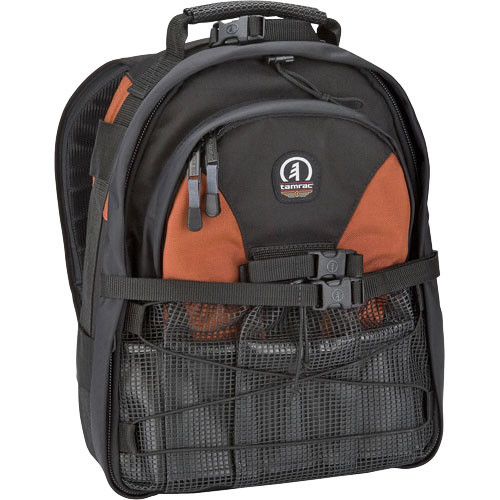 Tamrac 5375 Adventure 75 Backpack (Rust)