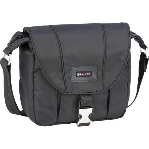 Tamrac 5421 Aria 1 Shoulder Bag (Black)