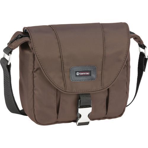 Tamrac 5421 Aria 1 Shoulder Bag (Brown)