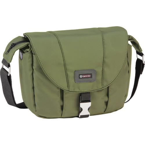 Tamrac 5422 Aria 2 Shoulder Bag (Moss Green)