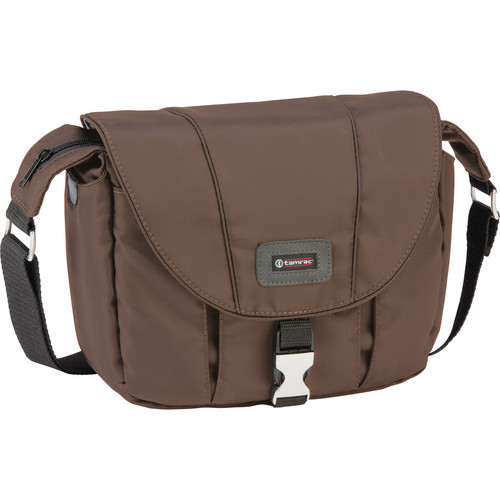 Tamrac 5422 Aria 2 Shoulder Bag (Brown)