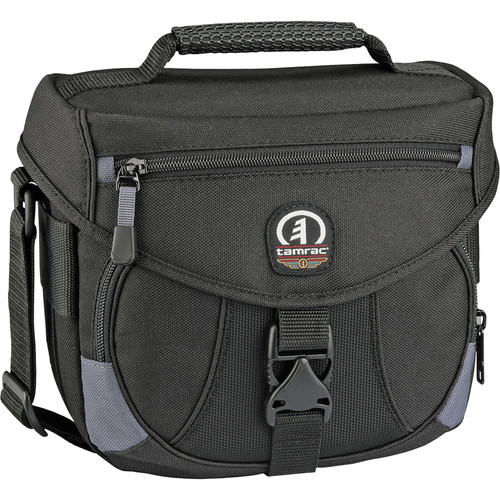 Tamrac 5501 Explorer 1 Case (Black)