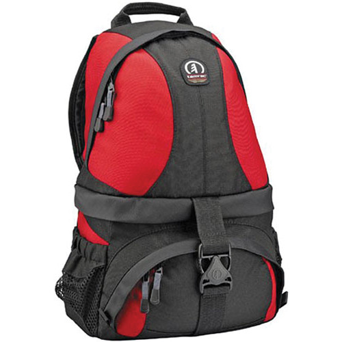 Tamrac 5546 Adventure 6 Backpack (Red/Black)