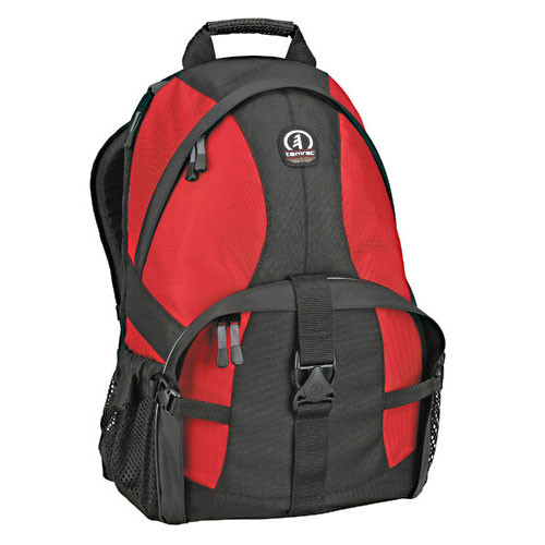 Tamrac 5549 Adventure 9 Backpack (Red/Black)