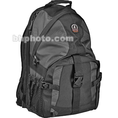 Tamrac 5549 Adventure 9 Backpack (Gray/Black)