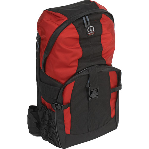 Tamrac 5550 Adventure 10 Backpack (Red/Black)