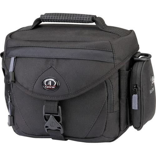 Tamrac 5561 Explorer 100 Digital Camera Bag (Black)