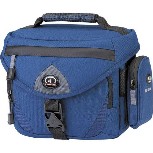 Tamrac 5561 Explorer 100 Digital Camera Bag (Blue)
