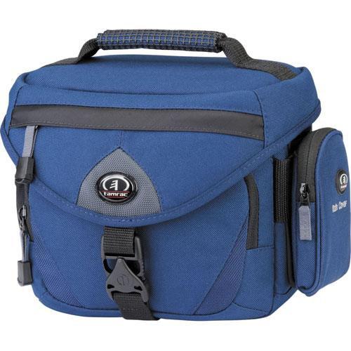 Tamrac 5561 Explorer 100 Digital Camera Bag (Blue)