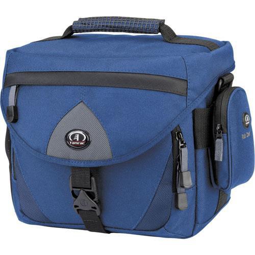 Tamrac 5564 Explorer 400 Digital Camera Bag (Blue)