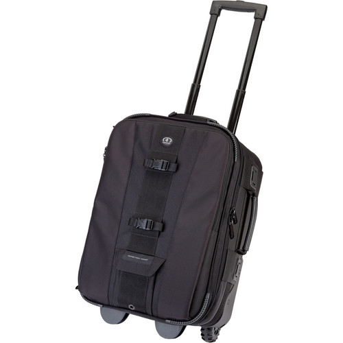 Tamrac 5592 SpeedRoller 2x Big Wheels Rolling Case (Black)