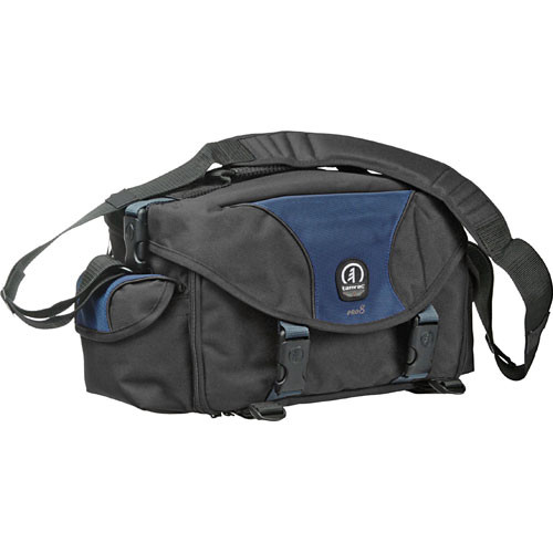 Tamrac 5608 Pro 8 Camera Bag (Blue)