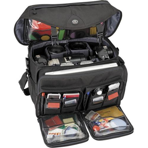 Tamrac 5613 Ultra Pro Camera Bag (Black)