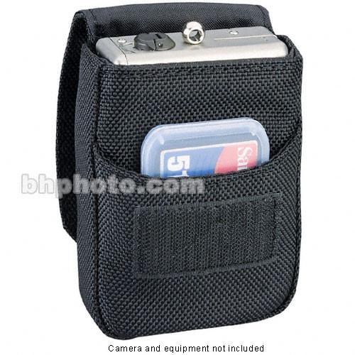 Tamrac 5686 Ultra-Compact Digital Camera Bag (Black)