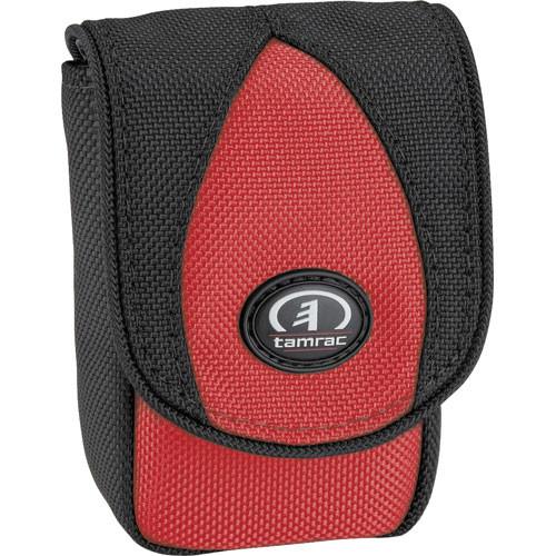 Tamrac 5686 Ultra-Compact Digital Camera Bag (Red)
